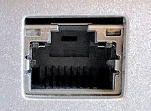 Qu'est ce qu'un port Ethernet et comment fonctionne t il