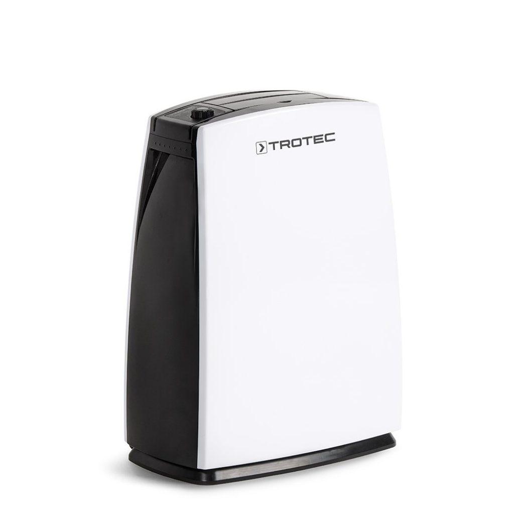 Absorbeur D Humidité Avis comparatif des meilleurs déshumidificateurs trotec - test-et
