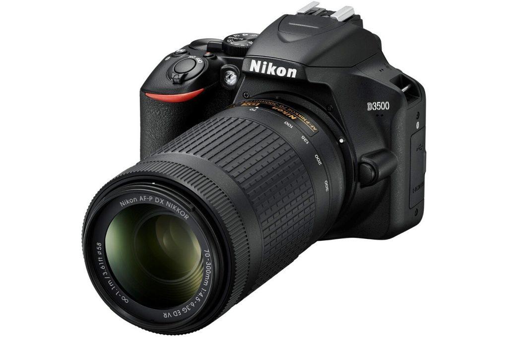 Appareils Photo Nikon Comparatif Des Meilleurs Modèles De