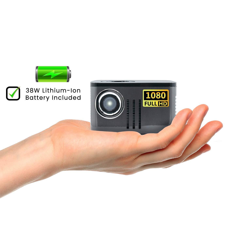 Comment Choisir Un Vidéoprojecteur les meilleurs mini et pico vidéoprojecteurs de 2020
